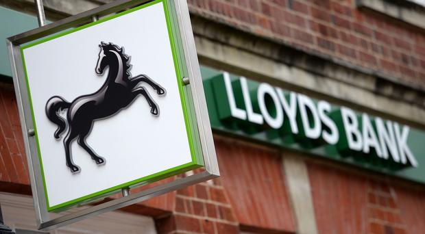 The Government has now raised £16 billion from the sale of Lloyds shares, with proceeds used to reduce the national debt