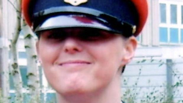 Corporal Anne-Marie Ellement's family had asked for the case to be reconsidered