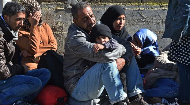 MPs doubt whether Britain is ready for the influx of Syrian refugees under the expanded resettlement programme