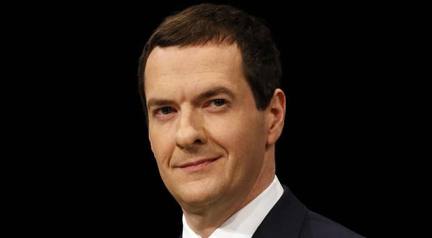 Chancellor George Osborne's plans to slash £4.4 billion off welfare spending by cutting tax credits suffered a double defeat in the House of Lords