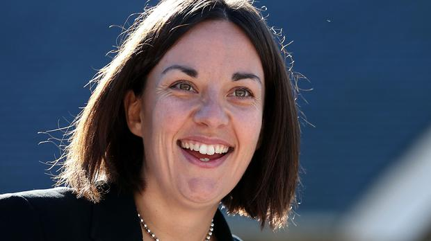 Kezia Dugdale will vow to protect Scots from UK Government tax credits cuts if Labour returns to power at Holyrood next year