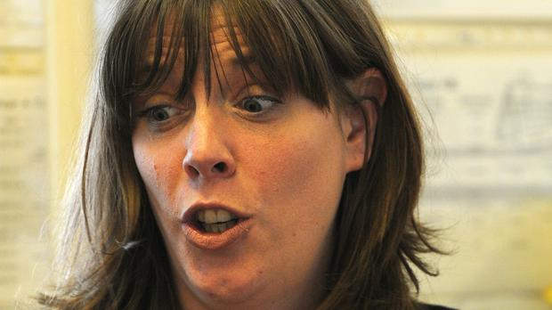 Jess Phillips said she had suffered a huge torrent of abuse