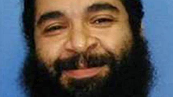 Shaker Aamer has been released from Guantanamo Bay (Reprieve UK/PA)
