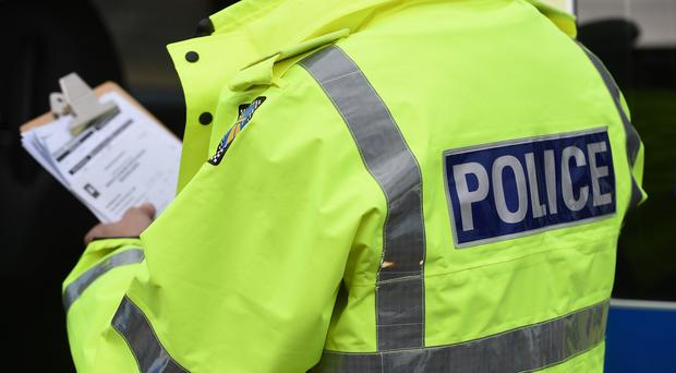 One man has died while another is critically ill following the incident