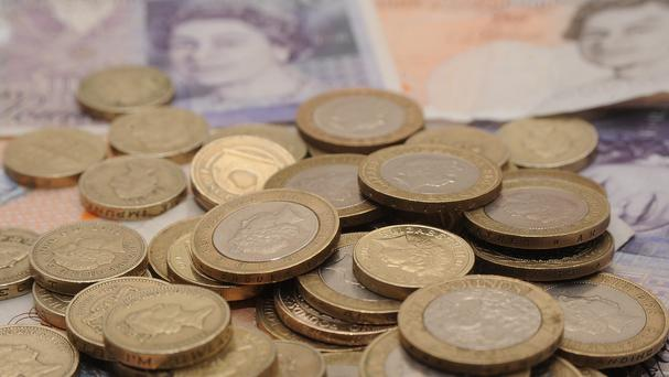 The proportion of workers earning less than the voluntary living wage has risen for three years in a row, KPMG said