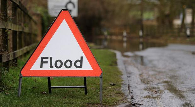 Following the winter floods of 2013/14, insurers paid out more than £450 million in flood claims