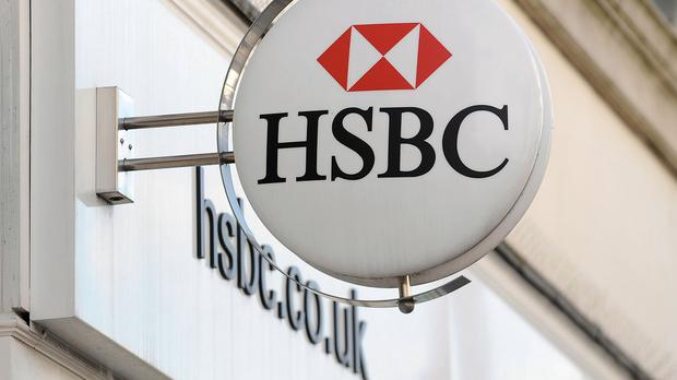 HSBC's third-quarter pre-tax profits were ahead of forecasts at nearly £4 billion