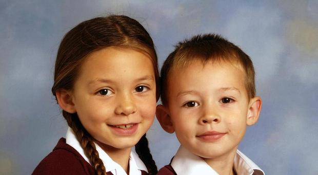 Christi and Bobby Shepherd died from carbon monoxide poisoning while on a Thomas Cook holiday in Corfu (West Yorkshire Police/PA)