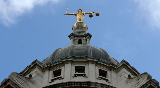 Tomasz Kocik is on trial at the Old Bailey