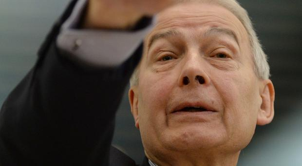 Frank Field urged George Osborne to reveal the impact of proposed cuts to tax credits