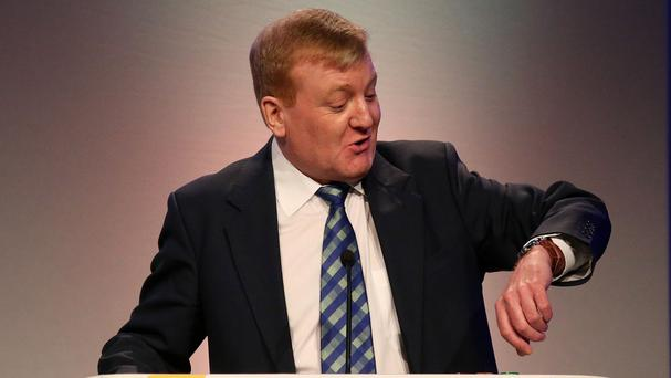 Former Liberal Democrat leader Charles Kennedy died aged 55.