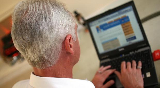 After six months the over-60s who took part in the brain training were found to have significant improvements in carrying out daily tasks
