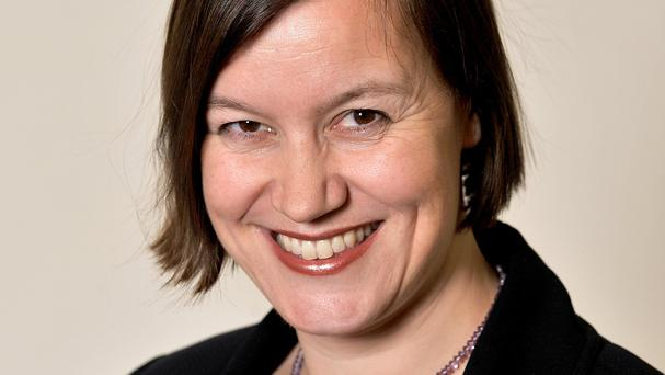 Meg Hillier MP: 'Disappointing'