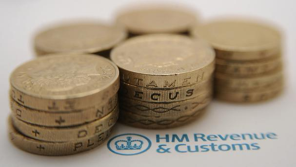 HMRC said the move would save money.