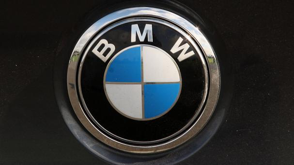 The watchdog said the BMW advert had to be changed