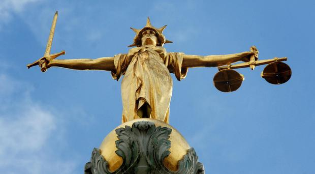 Criminal Justice Alliance says the crown court system is 'structured mayhem'