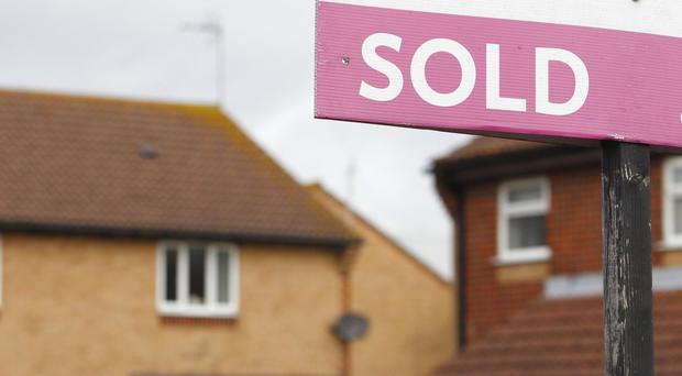 Countrywide pointed to a significant fall in the number of homes coming to the market