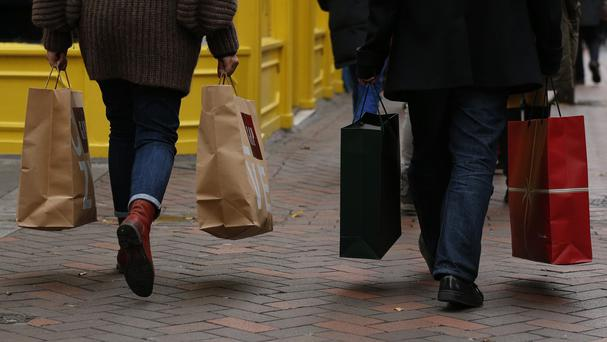 Shops lose a total of £1.57 billion each year to theft, according to the latest Global Retail Theft Barometer
