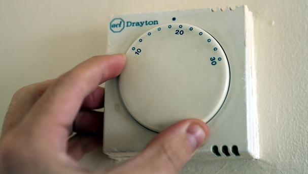 Customers are being urged to switch energy supplier to save money