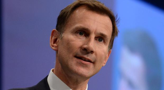 Health Secretary Jeremy Hunt's last-ditch pay offer has been criticised as 'fundamentally flawed'