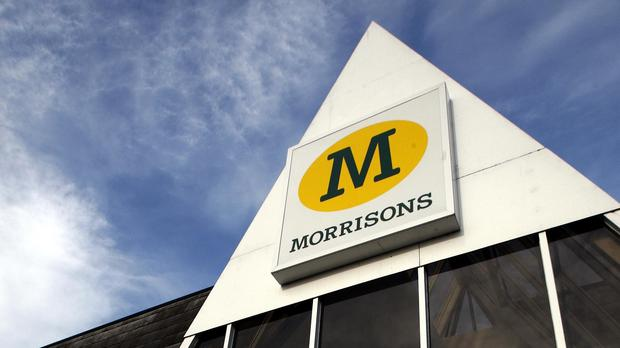 Morrisons posted a 2.6% fall in like-for-like sales in its third quarter