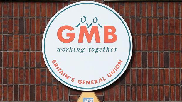 The GMB described the news as devastating