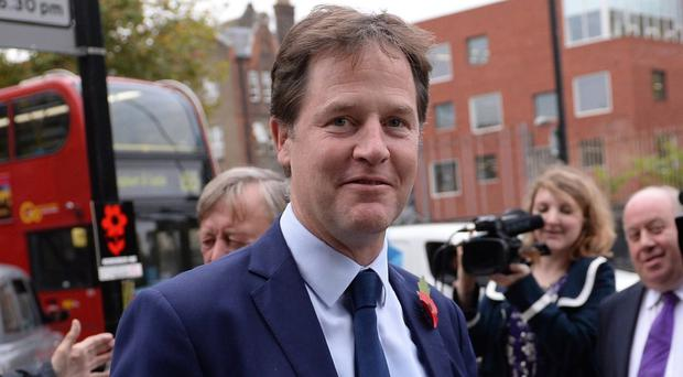 Former deputy prime minister Nick Clegg says the new Investigatory Powers Bill has forced previously secret surveillance powers into the open