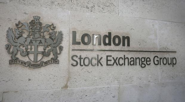 The FTSE 100 Index fell 11.1 points to 6353.8 as it closed on Friday