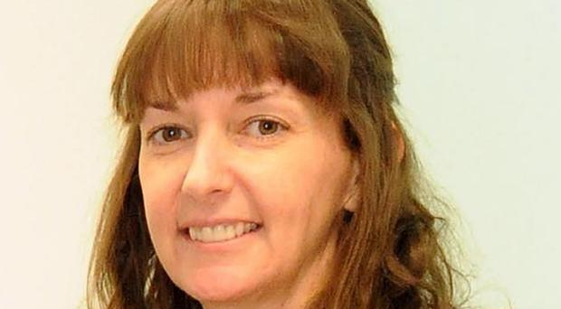Pauline Cafferkey is being treated for a late complication of an Ebola infection