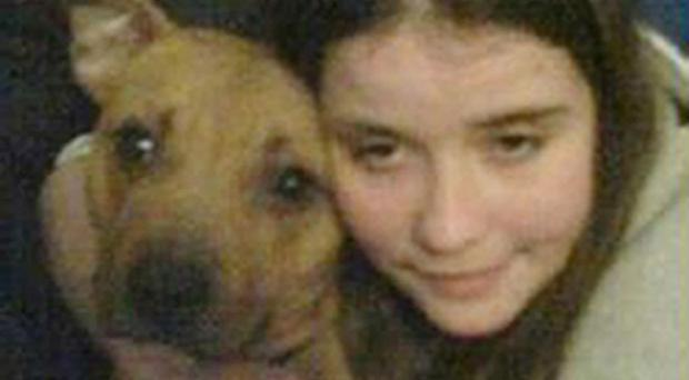 Kerry Reeves died after being shot in Abingdon