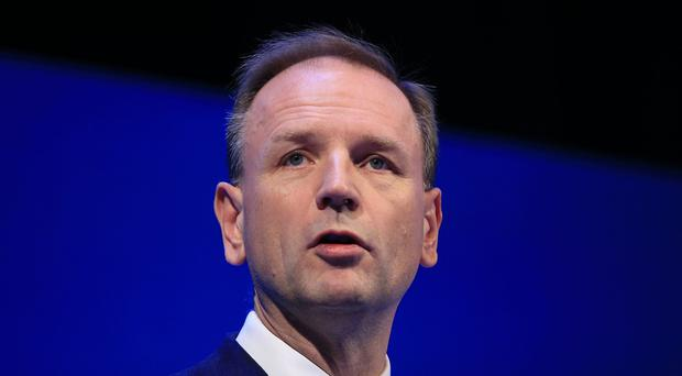 Simon Stevens wants NHS spending increases to be frontloaded