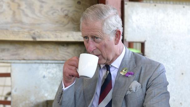 The Prince of Wales has written the leader column for Country Life magazine to mark his 67th birthday