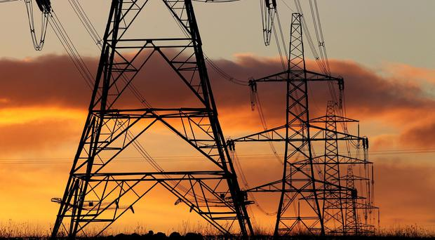 The World Energy Council's trilemma report said the UK's ranking had slipped as electricity became comparatively more expensive