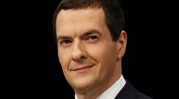 Chancellor George Osborne should rethink cuts that go