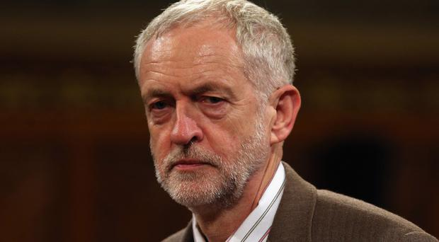 Jeremy Corbyn is due to be sworn in as a privy counsellor in front of the Queen at Buckingham Palace