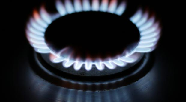 Firmus energy will begin selling natural gas to parts of Co Tyrone by the end of the year