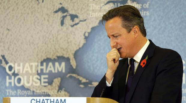 Critics have pointed out David Cameron has overseen significant cuts to local government budgets
