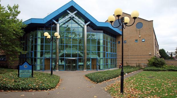 The pair were jailed by a judge at Basildon Crown Court