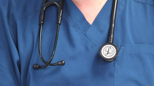 A total of 36 non-medical staff pocketed over £100,000 in the last 12 months