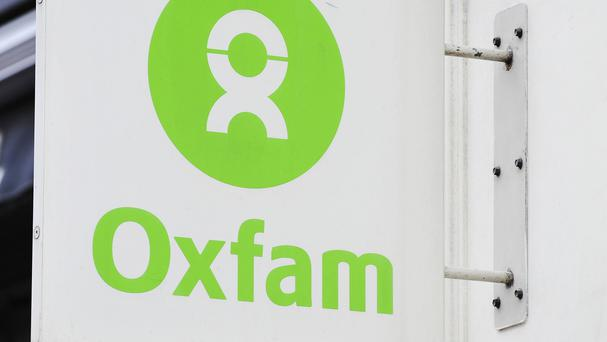 Oxfam called for an independent investigation into reports of police abuse of refugees