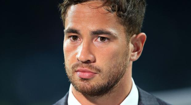 Danny Cipriani is to face a drink-driving charge after his car was involved in a crash in London's Chelsea