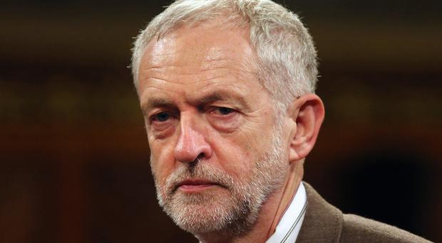 A Labour MP has called on leader Jeremy Corbyn to change his policies