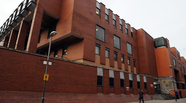 Sam Donley was on trial at Leeds Crown Court