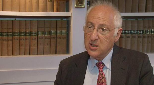 Lord Carlile wants the Government to get its recently-published draft Investigatory Powers Bill into law 'as soon as possible'