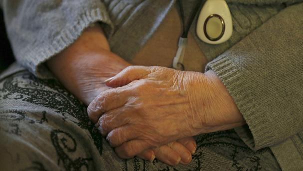 Almost one in five adult social care workers in England were born outside the UK