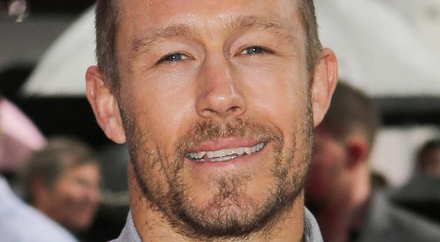 Jonny Wilkinson is to receive his CBE from the Duke of Cambridge