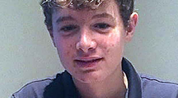 Lewis Dunne died after being shot on a canal towpath in Liverpool's Vauxhall area