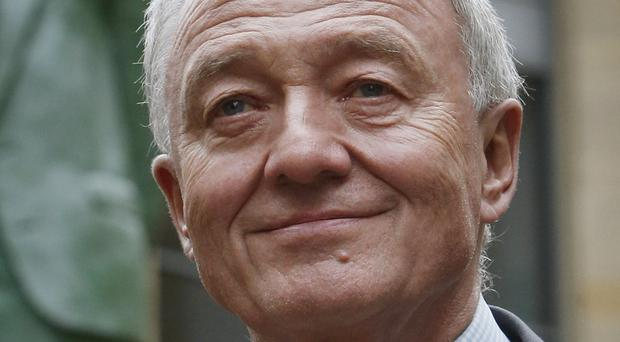 Ken Livingstone is co-chairing Labour's defence review