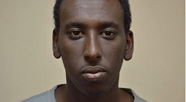 Yahya Rashid was convicted of terrorism at Woolwich Crown Court