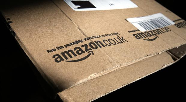 Amazon's Prime service gives members unlimited same-day delivery on more than one million items